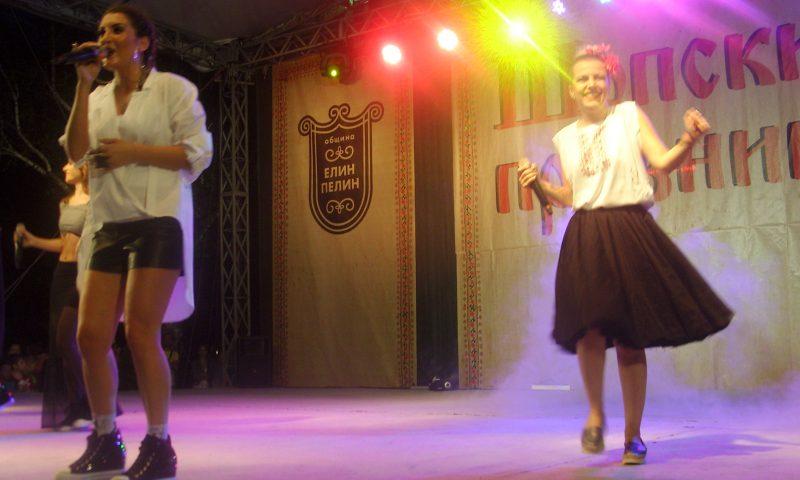 Поли Генова: Мечтая да изнеса музиката на България пред света