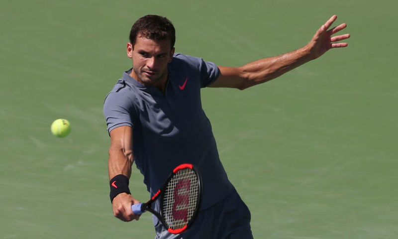 Григор Димитров ще играе с непознат руснак във втория кръг на US Open. Срещата ще се предава пряко по Евроспорт 2
