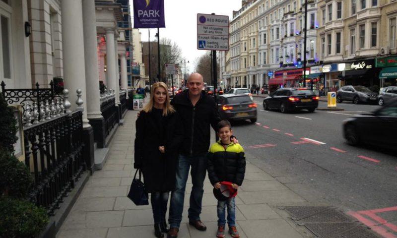 Венета: След 13 г. брак с Тихомир се развеждаме
