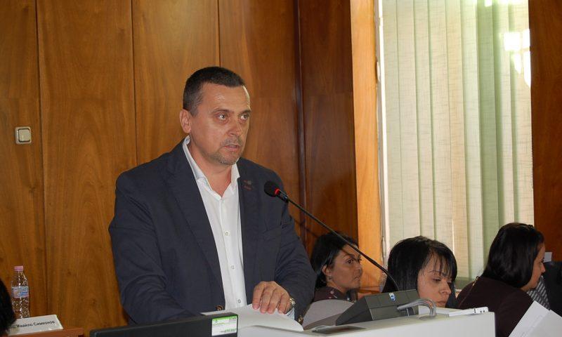 Стефан Николов: оформят се условия за нерегламентирани практики в издаването на ПУП-ове