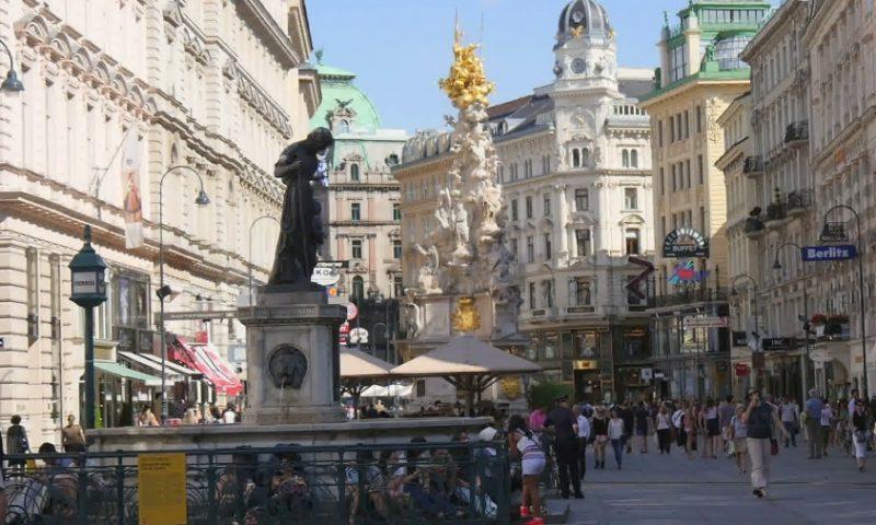 Виена предлага най-добро качество на живот през 2018