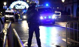 Италиански журналист е четвъртата жертва на терора в Страсбург