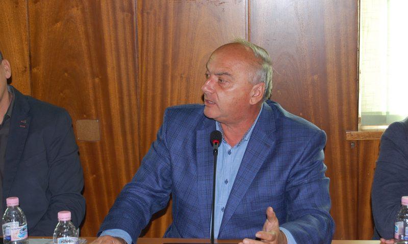 Местните парламентаристи одобриха изпълнението на общинския бюджет за 2018 г.
