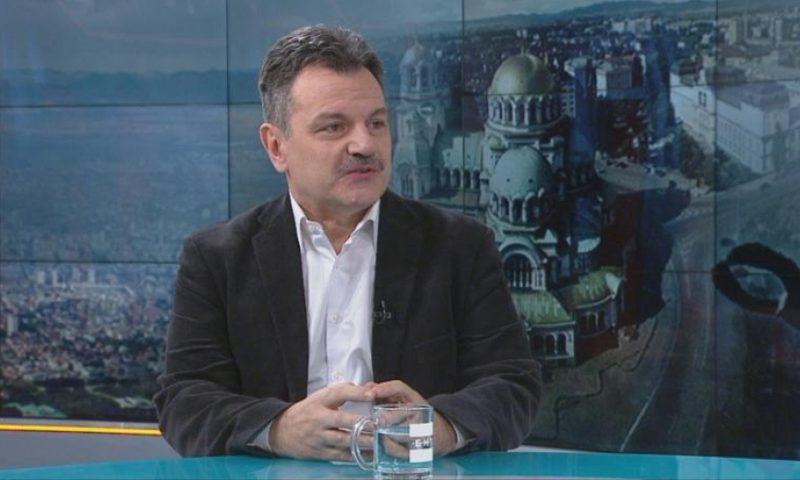 Доктор Александър Симидчиев : Мръсният въздух уврежда всички органи