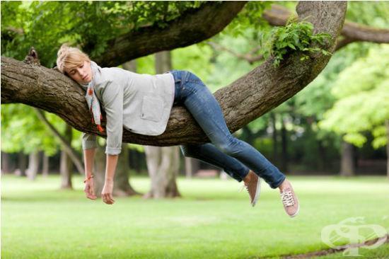 4 съвета как да се справите с пролетната умора