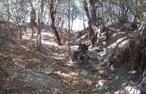 Бурагара – римска пътна станция с. Лесново