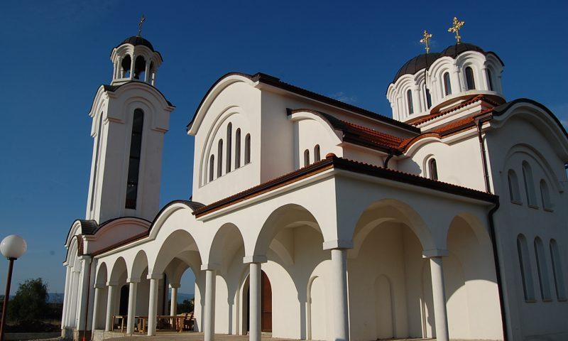 Църквата почита апостолите Петър и Павел