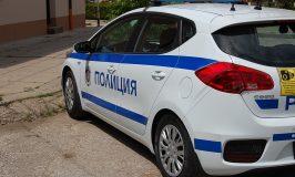 Пътна полиция с акция срещу превишената скорост