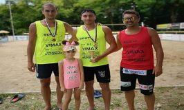 Иван Бонжолов и Стефан Славков спечелиха бронз в Кърджали