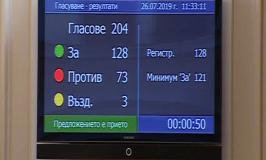 Ветото на Радев падна. Плащаме за Ф-16 до дни