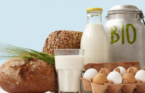 Какво прави био храните по-здравословни