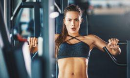 Как да отслабнем и качим мускулна маса