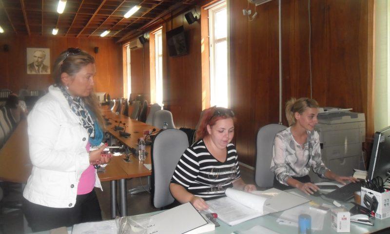 13 партии и коалиции регистрирани за местните избори в Елин Пелин
