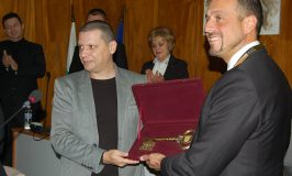 Ивайло Симеонов положи клетва като кмет на община Елин Пелин