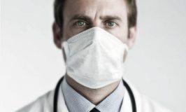 Носенето на маски става задължително на обществени места