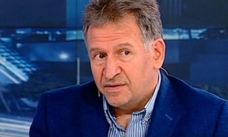 Д-р Стойчо Кацаров: Плашат хората повече от необходимото. Изпадаме в задънена улица.